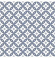 mesh circle linear seamless pattern for textiles vector image vector image