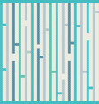 abstract pattern with vertical stripes on texture vector image vector image