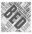 adjustable beds Word Cloud Concept vector image vector image