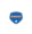 bearcats-logo vector image