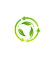 bio energy vector image vector image