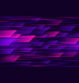 high speed hi-tech technology background vector image vector image