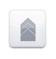 Bookmark arrow icon vector image
