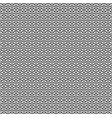 repeat geometric ornamental texture vector image vector image