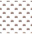 Business car pattern