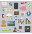finance stickers