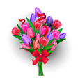 flowers bouquet womens day 8 march holiday
