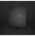 Black Geometric Banner vector image vector image