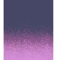 graffiti spray painted purple pink gradient vector image