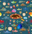 summer sea summer vector image vector image