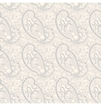Seamless wallpaper background vector image