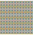 abstract geometric decor in Egyptian style vector image vector image