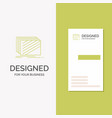 business logo for design layer layout texture vector image