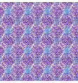 ultraviolet seamless pattern bright repeating vector image vector image