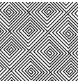background of monochrome geometric figures vector image vector image