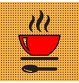 Icon Soup vector image vector image