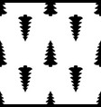 scandinavian seamless texture vector image vector image