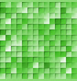 squared tiles vector image