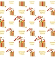Rosh Hashana jewish holiday template Happy New vector image