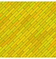 Yellow Texture vector image vector image
