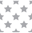 New Star seamless pattern vector image vector image