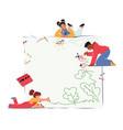 children creativity and activity concept kids