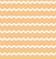 Seamless texture strip milk cream layers cake vector image vector image