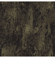 abstract seamless dark gray texture of dirty stone vector image vector image