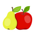 Fruit single icon in cartoon style fruit