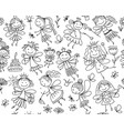 Cute little fairies collection sketch for your