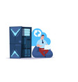 data storage synchronization cloud center with vector image vector image
