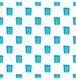 Door of elevator pattern cartoon style vector image vector image
