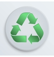 recycle signs vector image