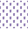 Blinds pattern cartoon style vector image vector image