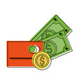 credit or debit card icon image vector image