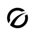 impovement or development logo vector image