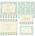 The invitation set vector | Price: 1 Credit (USD $1)