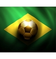 World Cup 2014 vector image