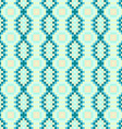 Colourful ethnic ornamental patterns Mexican vector image vector image