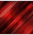 Dark wooden with copyspace EPS 10 vector image vector image