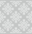 Tile grey and white pattern for seamless wallpaper