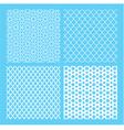 Traditional Arabian pattern vector image
