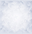 gray stained and spotted background vector image vector image
