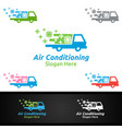 car snow air conditioning and heating services