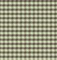 Textured tartan plaid Seamless pattern vector image