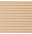 cardboard stained texture vector image vector image