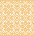 wicker texture seamless pattern with thin curved vector image vector image