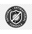 antibacterial hand gel icon anti bacterial