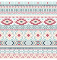 mexican pattern tribal ethnic motifs vector image