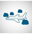 Airplane flight design
